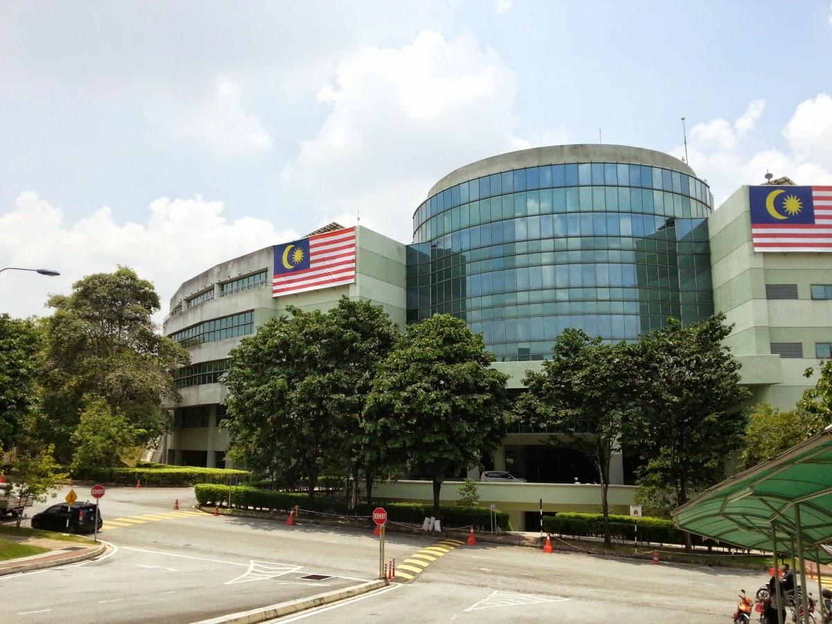 Technology Park Malaysia