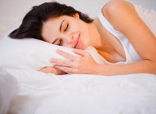Bajar barriga para dormir mejor