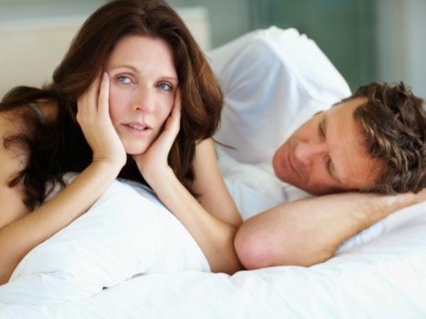 Dificultades sexuales y soluciones