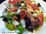 Entrées froides et chaudes & Salades