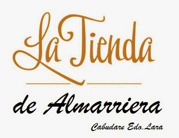 Logo La Tienda de Almarriera Cabudare Lara Urb. Almarriera