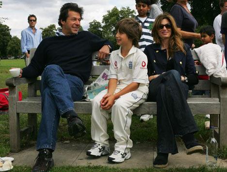 Imran Khan Pictures (Super Star)