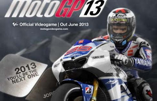 Free Download Games MotoGP 13 Full Version For PC