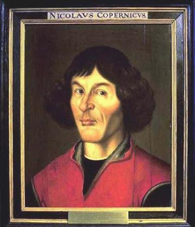 NICOLAS COPERNICO 29 DE JUNIO 1658