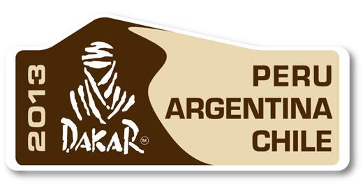 Rally Dakar 2013 en VIVO Sábado 5 de Enero del 2013