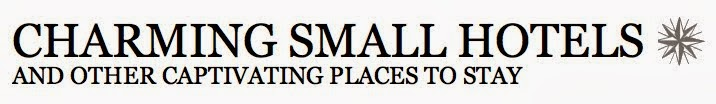 Visit the Charming Small Hotels website