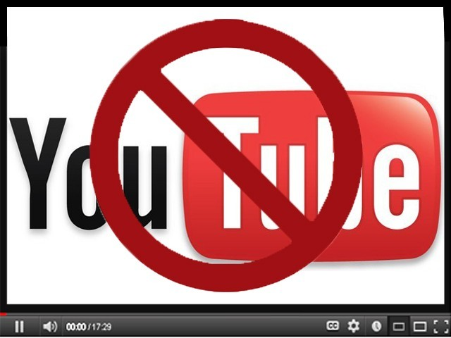 Youtube Software to play youtube videos in banned countries