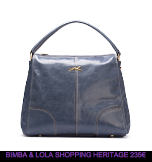Bimba&Lola shopping3