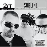 [2002] - 20th Century Masters - The Millennium Collection - The Best Of Sublime