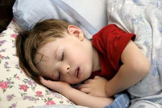 Inilah Yang Pada Tubuh Saat Manusia Tertidur [ www.BlogApaAja.com ]