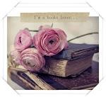peonie rose e libri