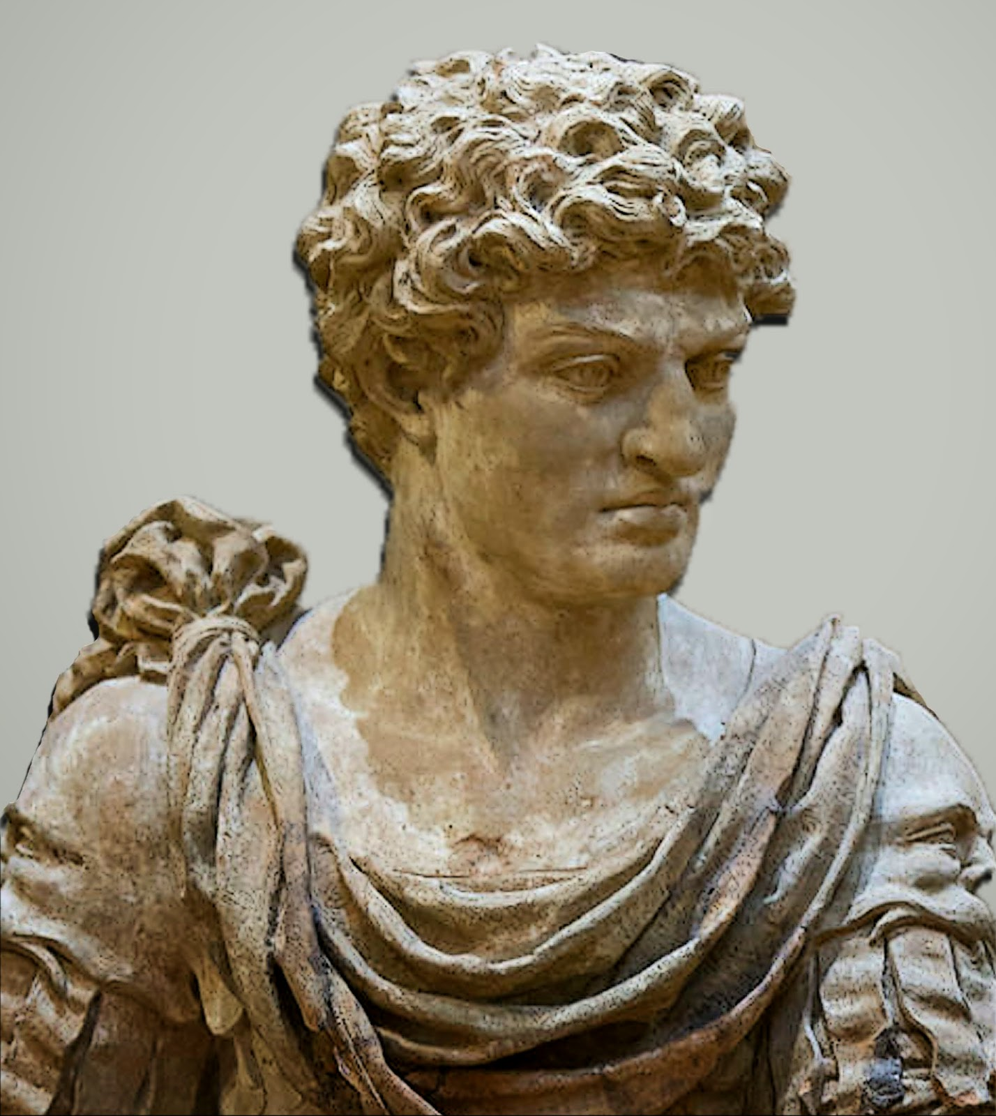 critically analyse the funeral oration of mark antony essay Tending to caesar's glories which mark antony, by our permission, is allow'd to make i do entreat you,  come i to speak in caesar's funeral he was my friend,.