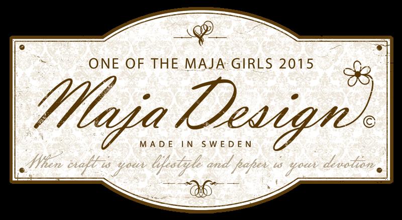 Maja Design DT 2015