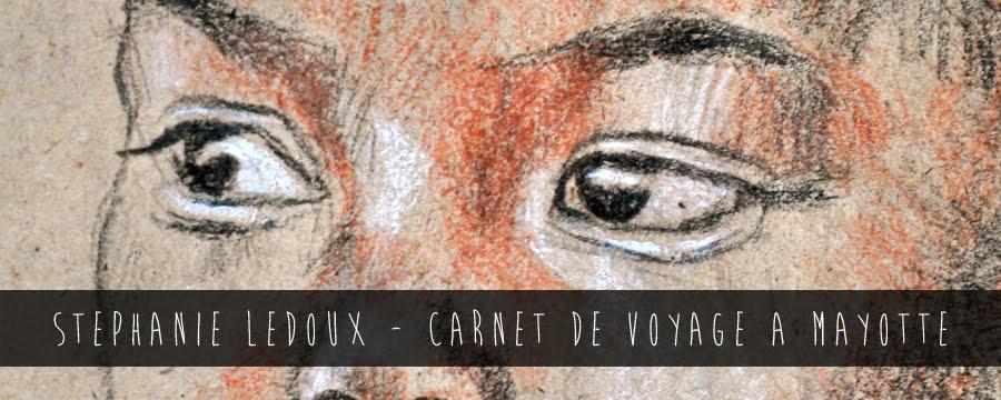 Carnet de voyage à Mayotte
