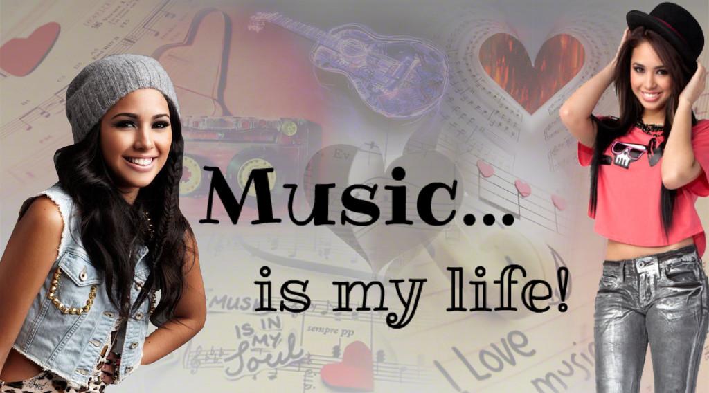 A zene az életem [Szünetelő One Direction Fanfiction]