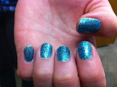 Nails+Inc.+Fitzroy+Square+3D+Glitter Polished: Nails Inc. Fitzroy Square 3D Glitter