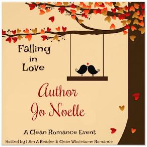 Falling in Love featuring Jo Noelle – 5 September