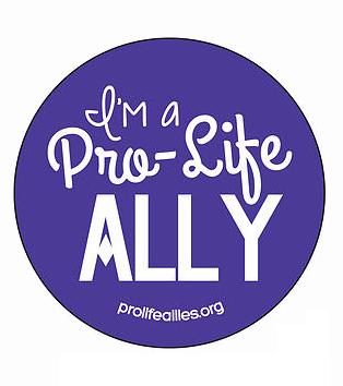 Soy una Aliada Pro-Vida