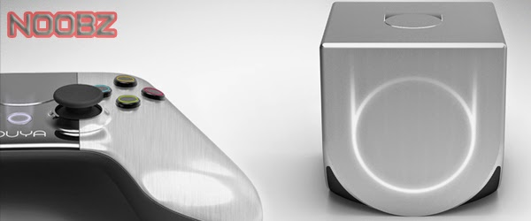 Ouya analise review games console
