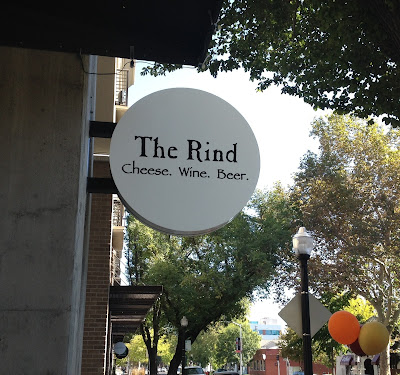 Sacramento Vegan Chef Challenge 2015 — The Rind
