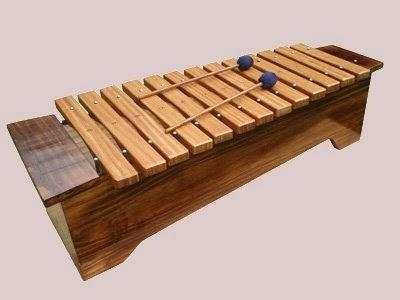 Didacmusica instrumentos de placas y peque a percusi n - Placa de madera ...