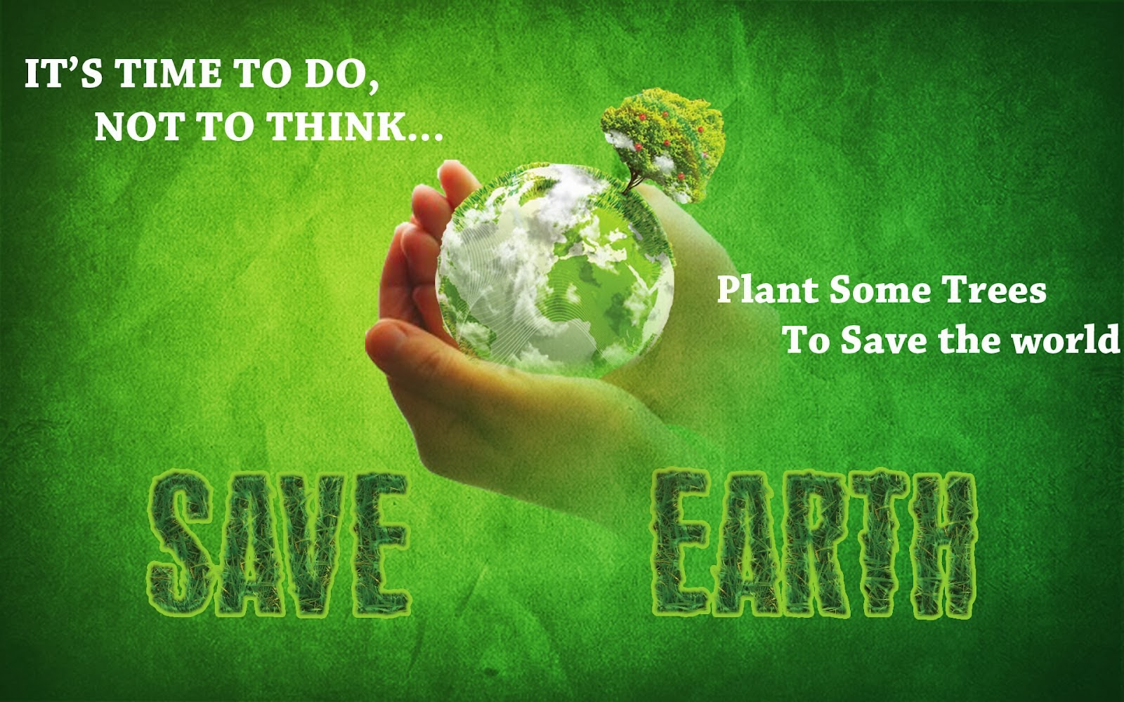 essay on our environment and our lives We only have one earth, i believe that we should try to cherish every minute of our environment day by day our lives are growing right between our fingers.