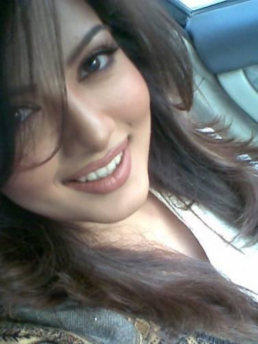 Sara   s truths and suspicious tales   Sara Chaudhry And Sami Khan In Nadia Khan Show