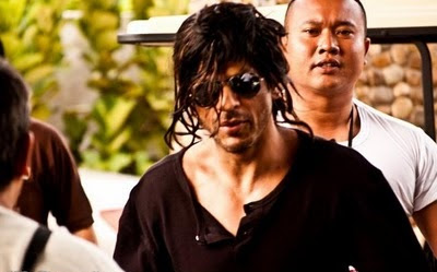 Shahrukh Khan Don 2