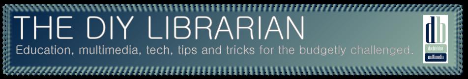 The DIY Librarian