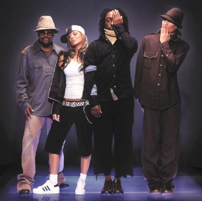 The Black Eyed Peas ethnicity | Celebrity Ethnicity · What is ...