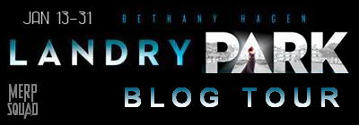 Blog Tour, Guest Post and Giveaway: Landry Park by Bethany Hagen