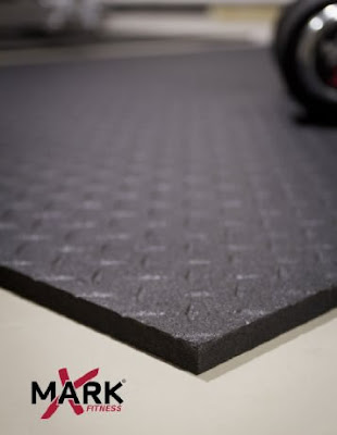 Rubber flooring Dallas Tx
