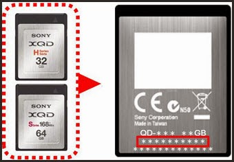 Download Sony Memory Card File Rescue recovery
