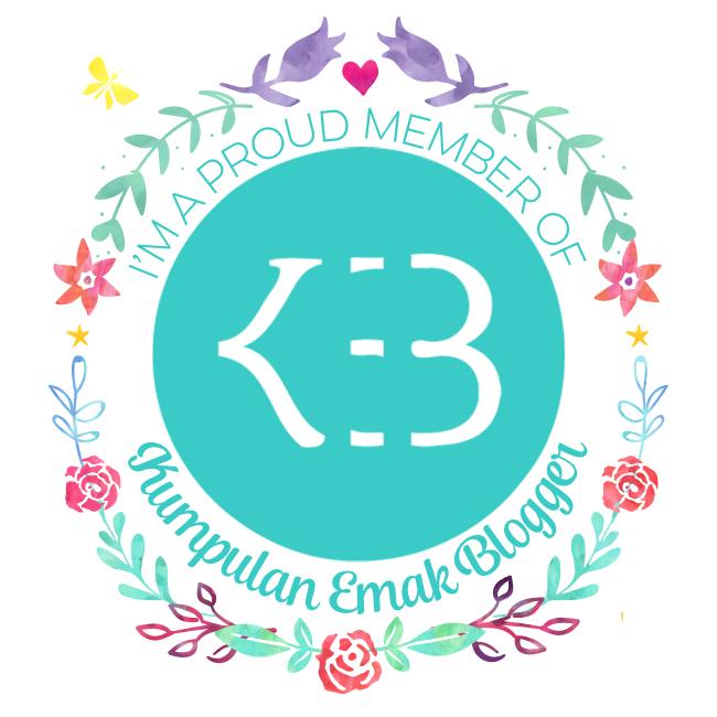 Anggota Kumpulan Emak-Emak Blogger