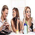 Maquiagens dermatológicas, trata e embeleza