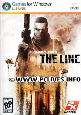 download full version pc game Spec Ops The Line Premium Edition free