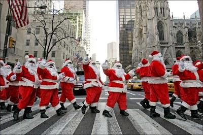 Fin de Año en Nueva York, qué visitar