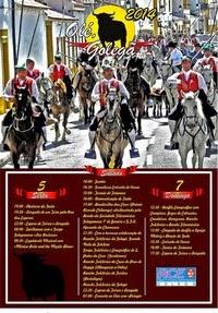 Golegã- Olé 2014- 5 a 7 Setembro