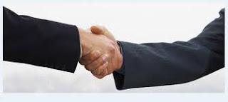 Como hacer una alianza en los Negocios