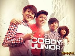 download lagu Coboy Junior - Terhebat