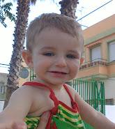 Erik 11 meses