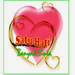 Logo Satu Hati Banyak Cinta