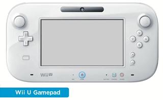 True tech kings reintroducing nintendo s wii u for Wii u tablet controller
