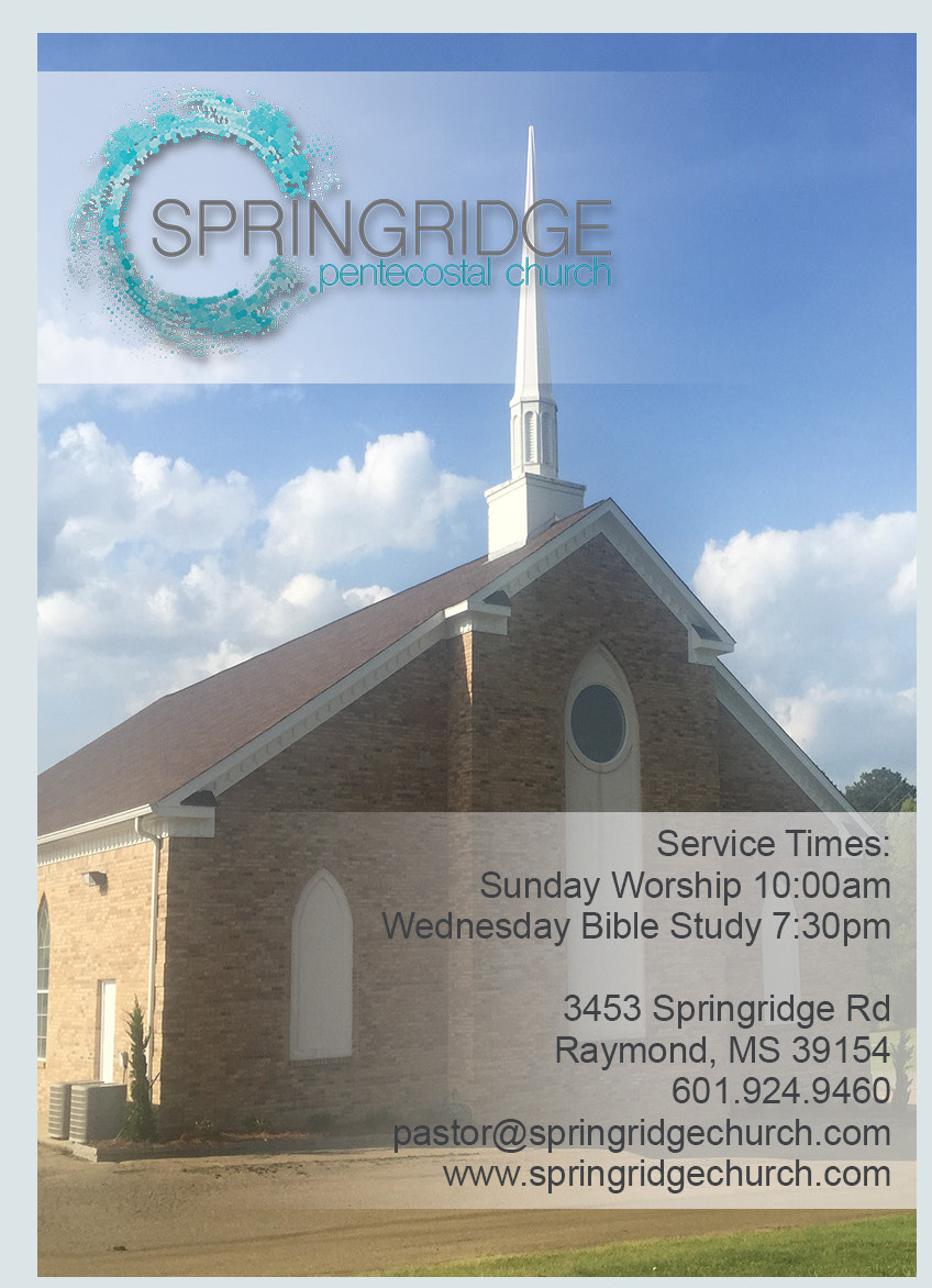 Springridge Pentecostal Church