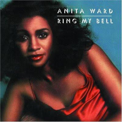 Anita Ward Ring My Bell Album