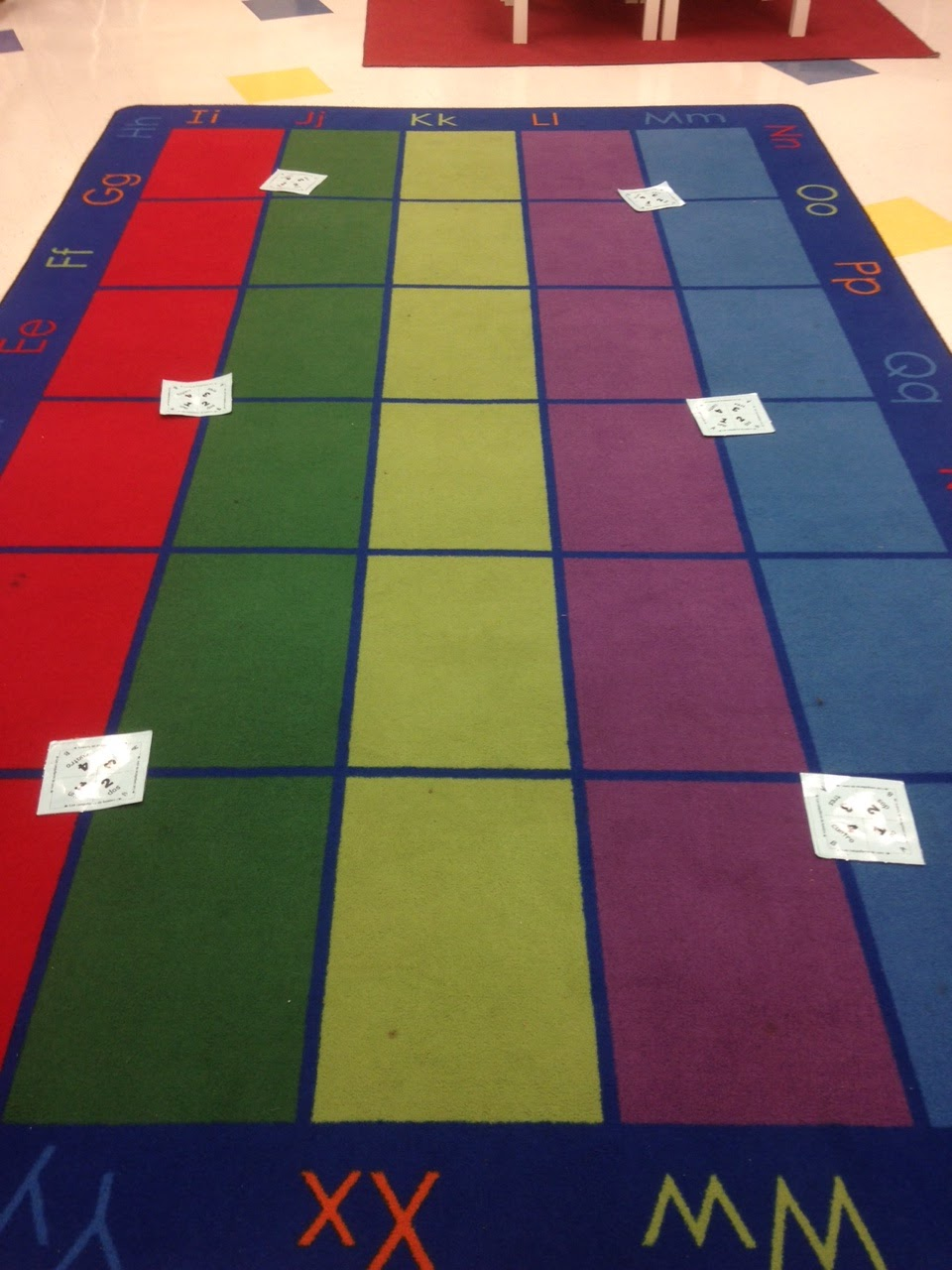 Floor mats in spanish - Do You Use Kagan At Your School What Is Your Favorite Structure For The Elementary School World Language Classroom Share In The Comments Below Or On