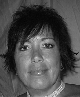 Wendy McGaffey <br>Designer