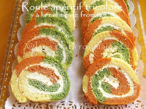 Les plats roumaines id es d 39 amuse bouches en ap ritif pour p ques 2012 - Idee apero noel original ...
