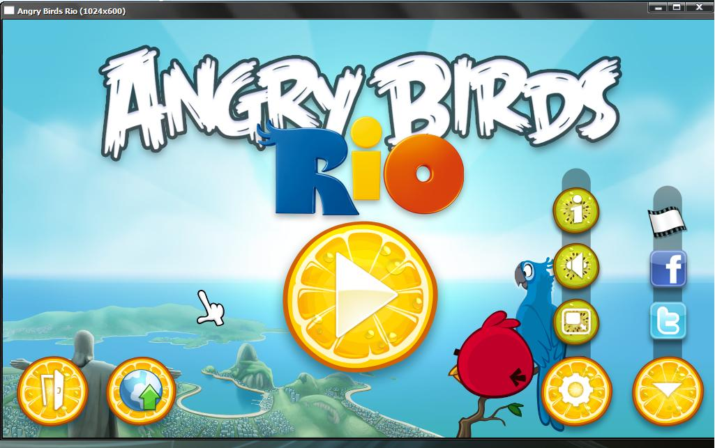 free download game pc angry bird gratis