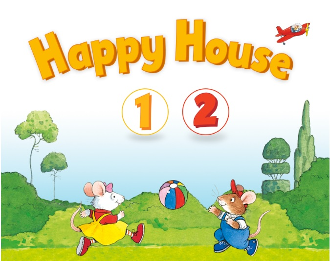 Happy House 1 and 2
